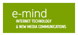 E-Mind | Internet Technology and New Media Communications